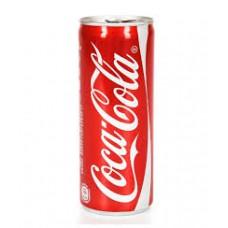 Сoca cola, 0,33 л