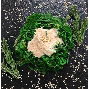 Чукка салат